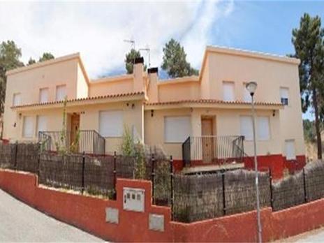 Obra nueva en venta en Segovia Provincia