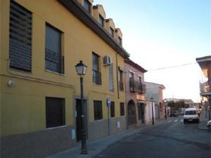 Neubau Camarma de Esteruelas