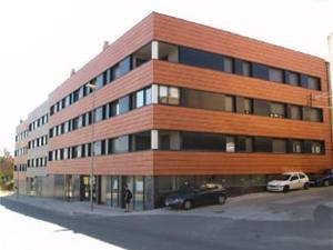 Neubau L'Espluga de Francolí