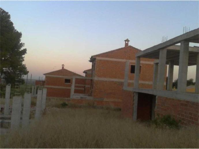 Photo 2 of Las Pedrizas (Chiva)