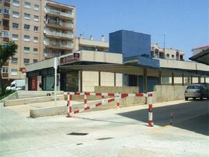 Neubau Vandellòs i l'Hospitalet de l'Infant