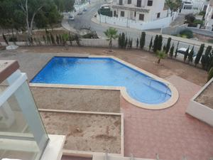New home Orihuela