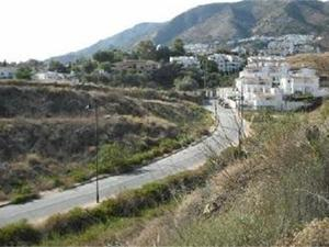 New home Mijas