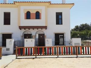 New home Cartaya