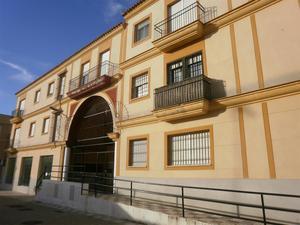 Neubau Alcalá del Río