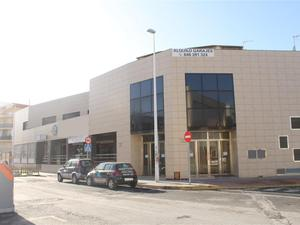 Neubau Punta Umbría