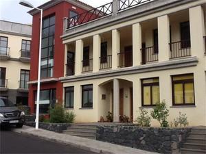 Neubau Fuencaliente de la Palma