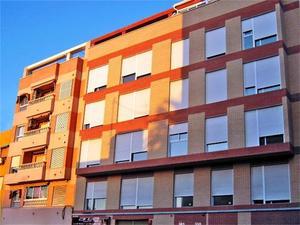 Neubau Alicante / Alacant