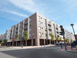 Obra nueva Valladolid Capital