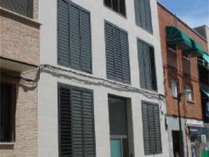 Neubau Alcorcón