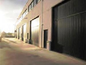 Neubau Alcalá de Henares