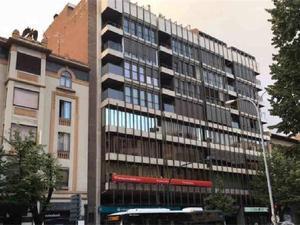 Neubau  Pamplona / Iruña