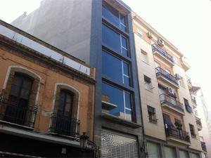 New home  Huelva Capital
