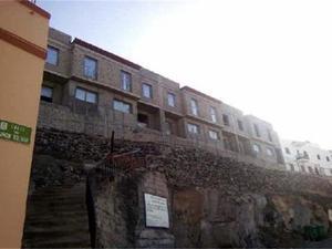 Neubau San Sebastián de la Gomera
