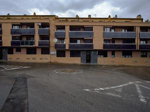 Neubau Les Borges Blanques