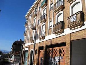 Neubau Las Rozas de Madrid
