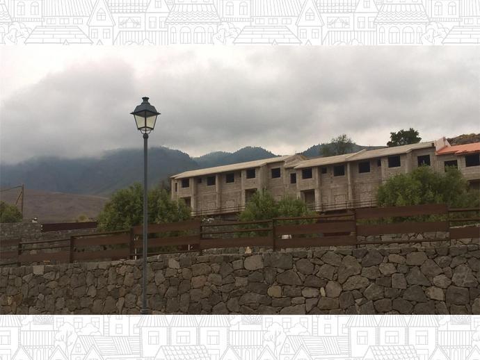 Photo 3 of Santa Lucía de Tirajana interior, Santa Lucía de Tirajana