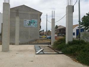 Neubau Puerto Lumbreras
