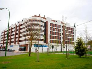 Neubau Burgos Capital