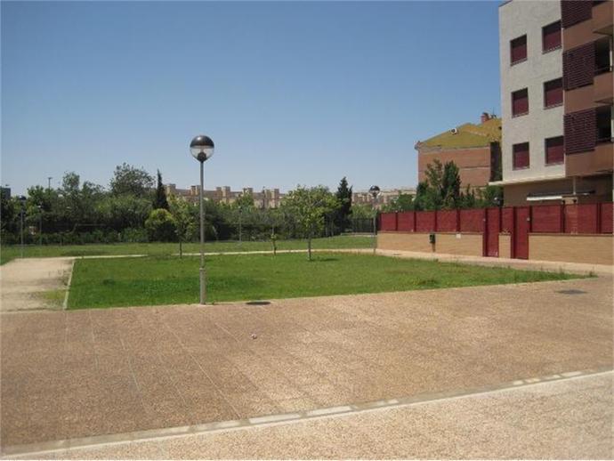 Foto 6 von Garage in  / Valdefierro,  Zaragoza Capital