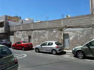 Neubau Santa Lucía de Tirajana