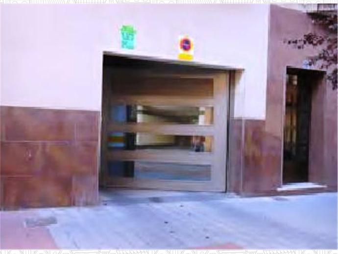 Foto 12 de Garatge a  / San Pablo,  Albacete Capital