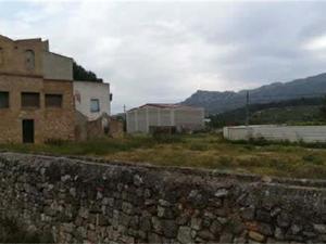 Neubau Corbera d'Ebre