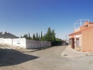 New home Villanueva del Río y Minas
