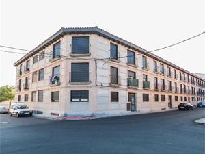 Neubau Fuensalida