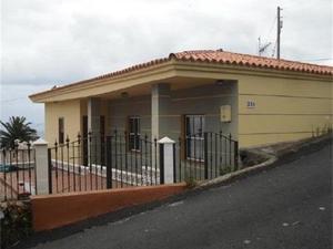 New home Villa de Mazo