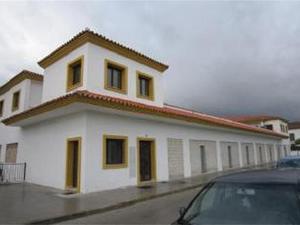 Neubau Castellar de la Frontera
