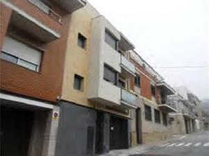 Neubau Sant Vicenç de Castellet