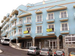 New home Los Realejos