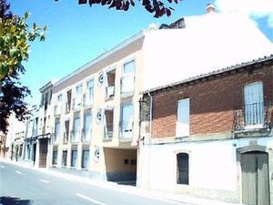 Neubau Castellanos de Moriscos
