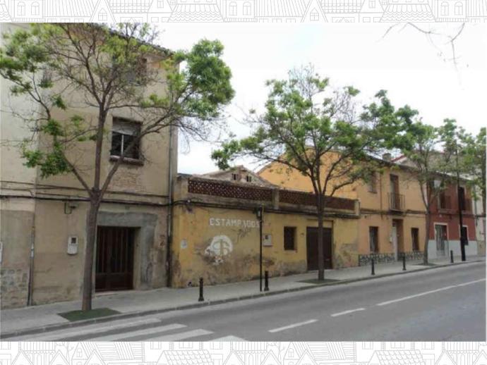 Foto 3 von Grundstück in  / Sant Rafael, Ontinyent