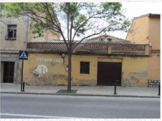 Foto 4 von Grundstück in  / Sant Rafael, Ontinyent