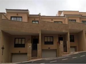 New home La Guancha