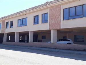 New home San Cristóbal de Entreviñas