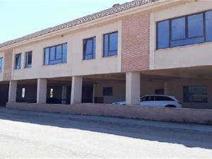 Neubau San Cristóbal de Entreviñas