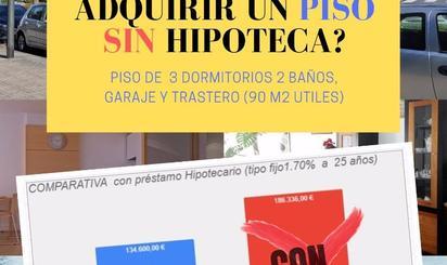 Plantas intermedias de alquiler en España