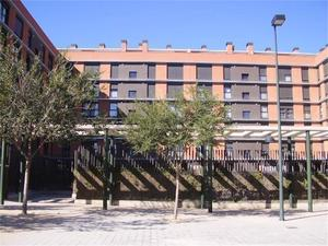 Neubau  Zaragoza Capital