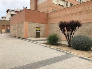 Neubau Torrejón de Ardoz