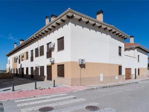 Neubau Villarejo de Salvanés