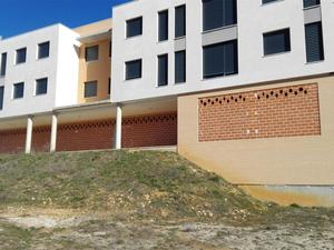 Neubau Garrafe de Torío