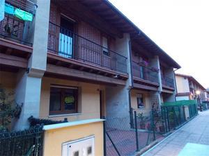 Neubau Santa María de Cayón