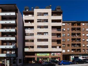 Neubau Corvera de Asturias