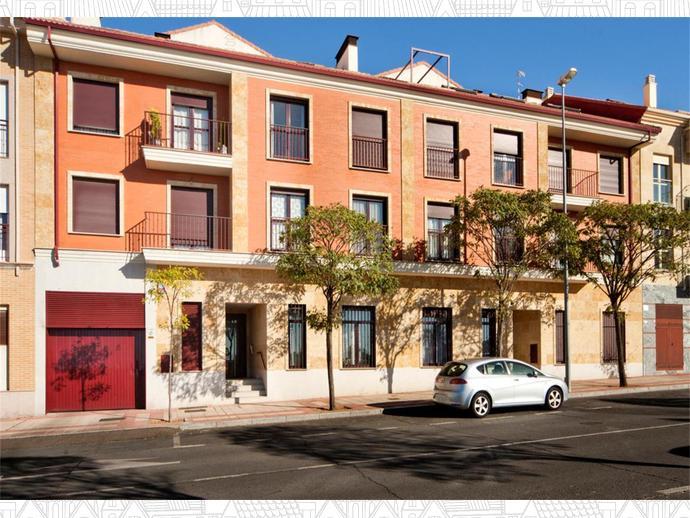 Foto 1 von Pizarrales (Salamanca Capital)