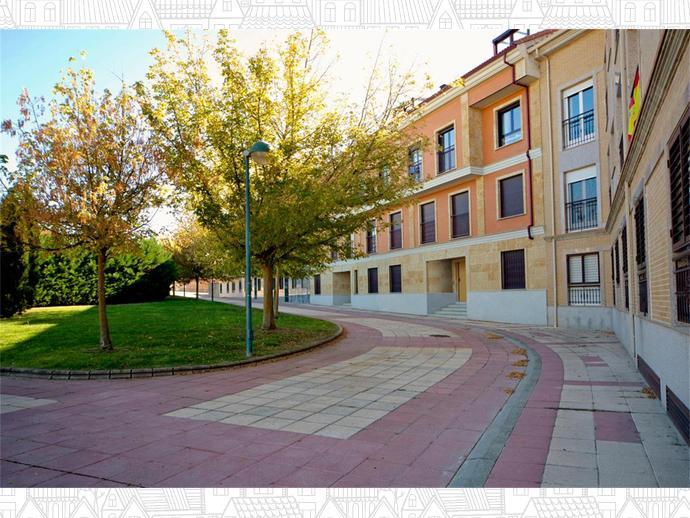 Foto 2 von Pizarrales (Salamanca Capital)