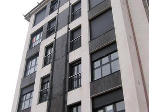 Neubau Langreo
