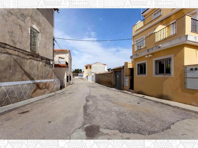 Foto 26 von Maisonette in  / Venta del Moro